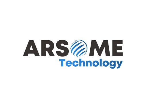ARSOME Logo
